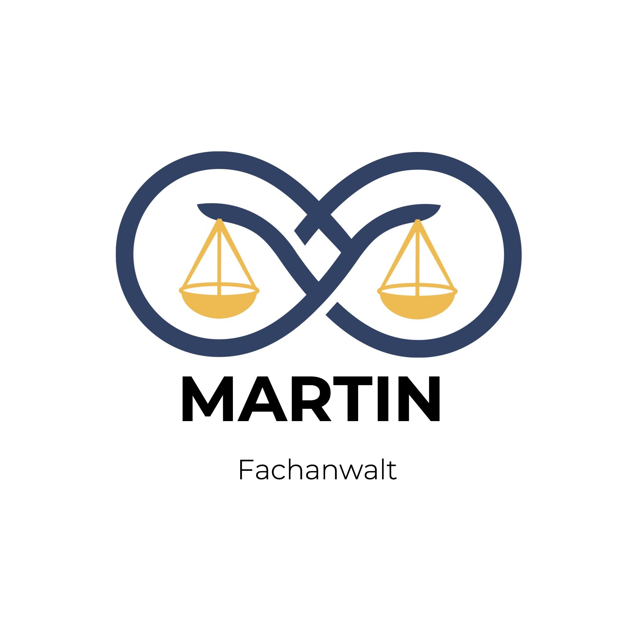 Anwalt A. Martin Berlin